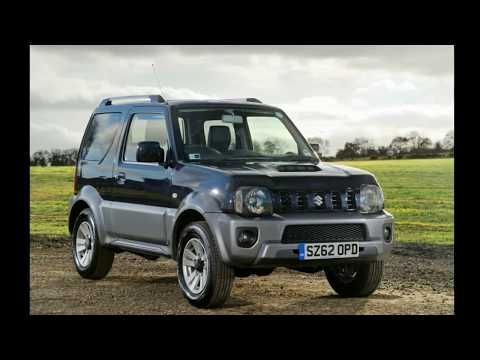 YouTube | Automobile | Pinterest | Suzuki jimny and Minis