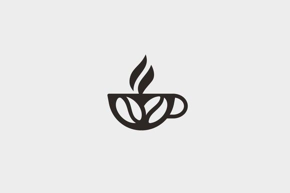 Coffee Cup Logo With Images Coffee Shop Logo Design Coffee