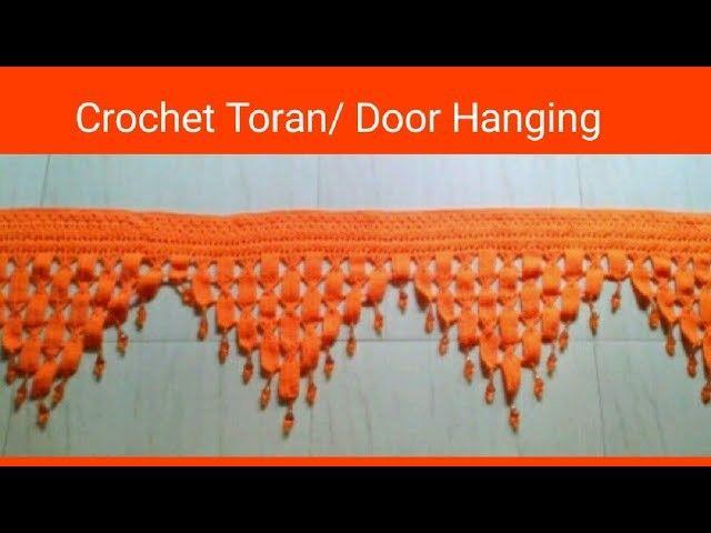 Door Hanging Pattern No 3 How To Make