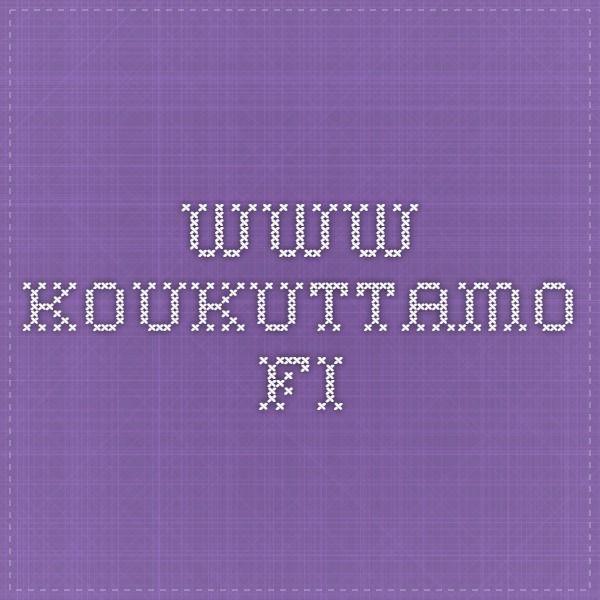 www.koukuttamo.fi