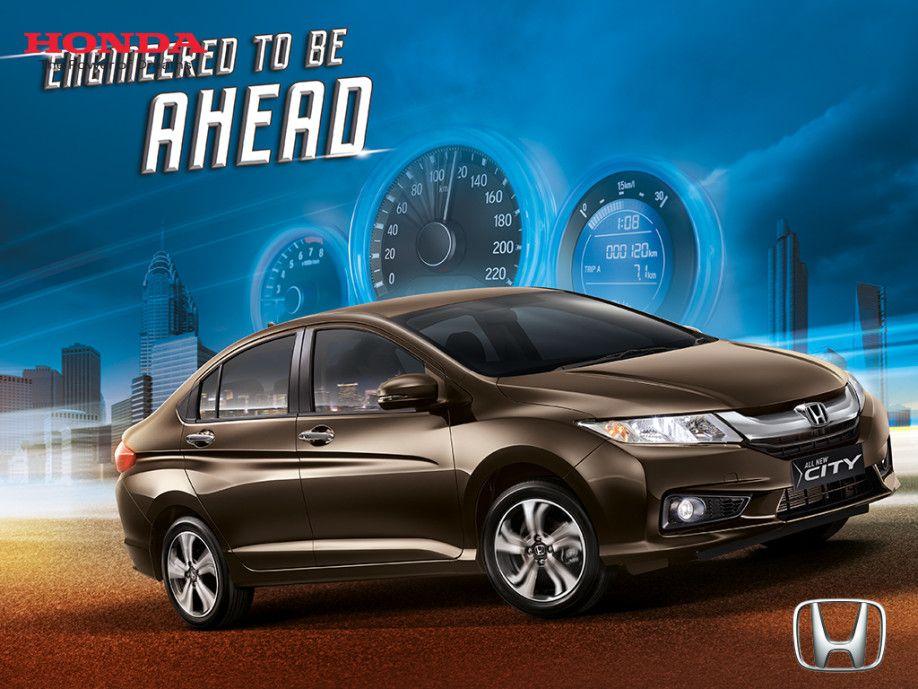 Spesifikasi dan harga Honda City kawasan Madiun, Magetan