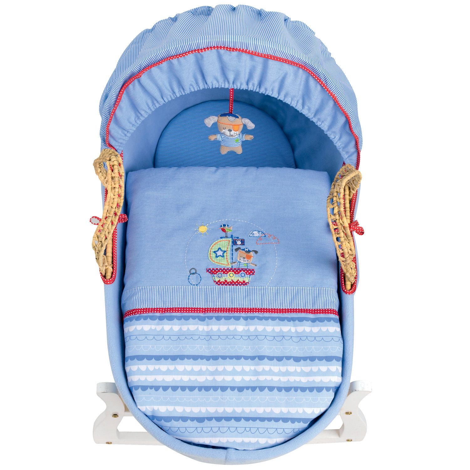 Little Treasure Moses Basket 45 Pounds Baby Bed Babies R Us Baby Car Seats