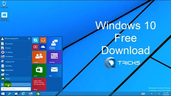 windows 8 download free full version with key