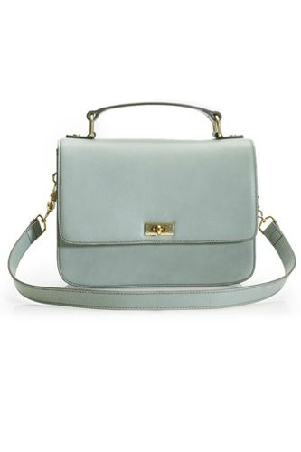 really am considering a mint purse. from JCrew