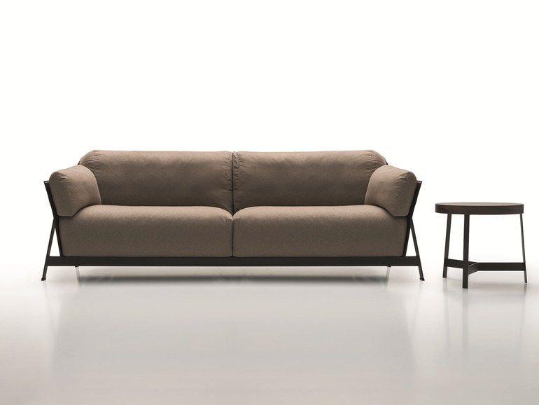 2 Seater Sofa KANAHA By Ditre Italia Design Daniele Lo Scalzo Moscheri