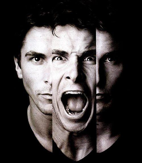 ♥ Christian Bale