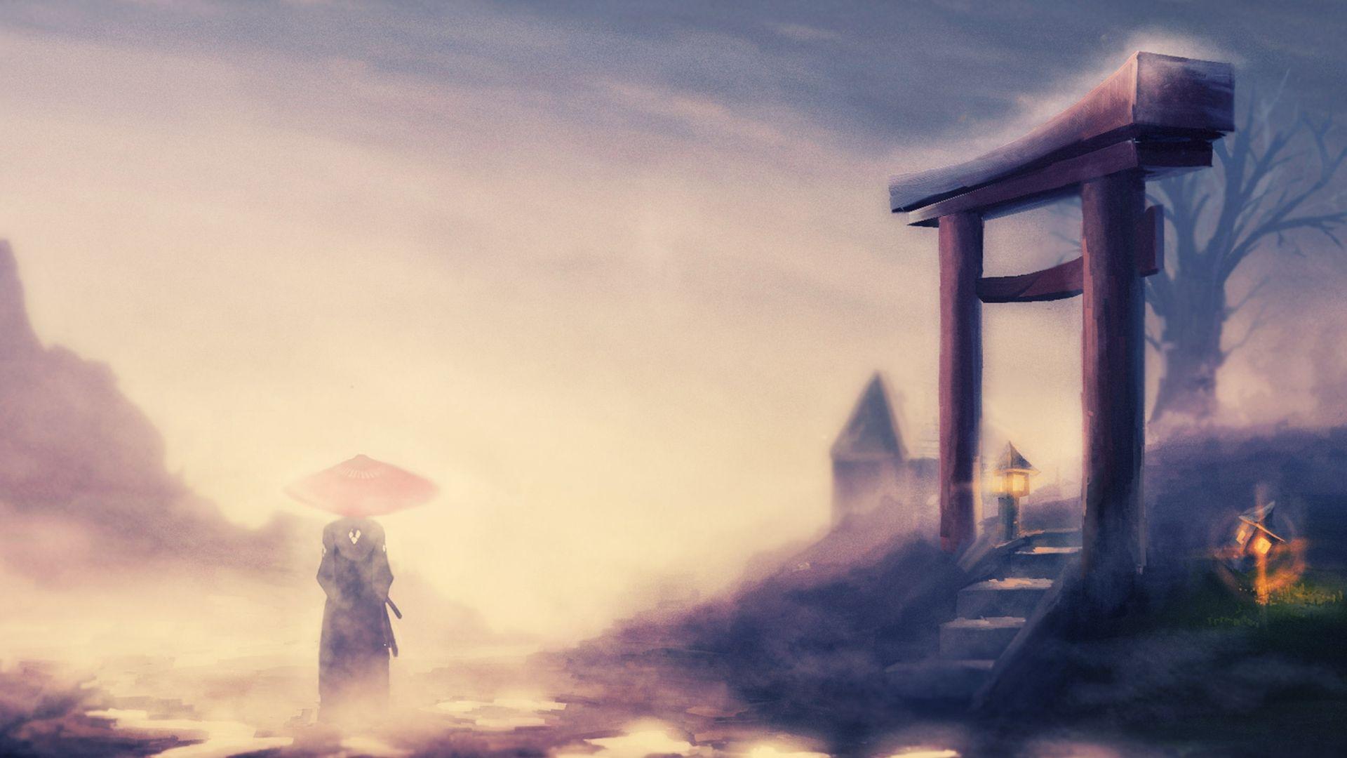 samurai wallpaper Pesquisa Google Tapety Pinterest Samurai