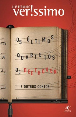 Os Ultimos Quartetos De Beethoven E Outros Contos Amazon Quarteto Contos Pacto De Sangue