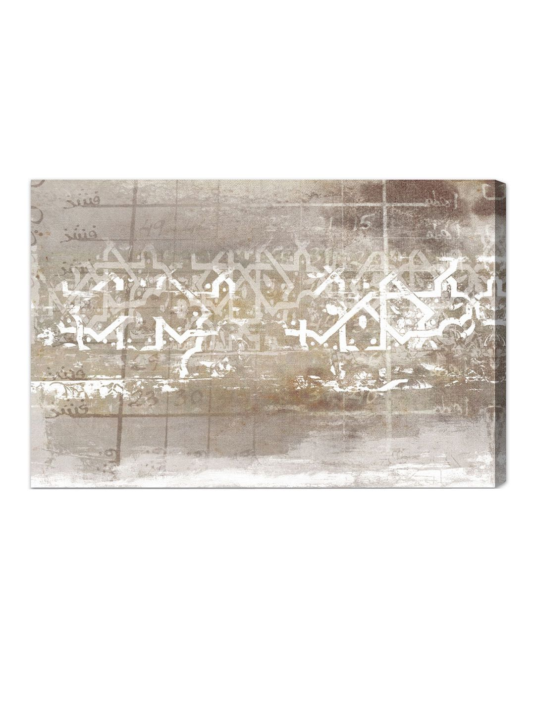 Numerica Fine Art Canvas by Oliver Gal at Gilt