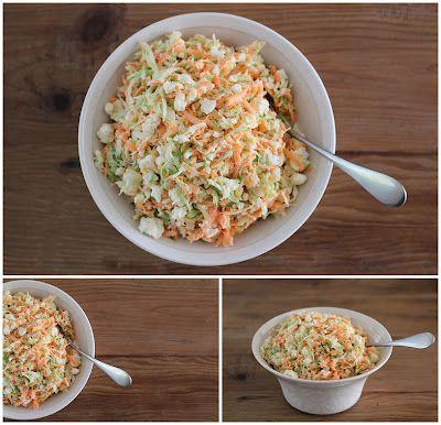 pikku murusia: salaatti