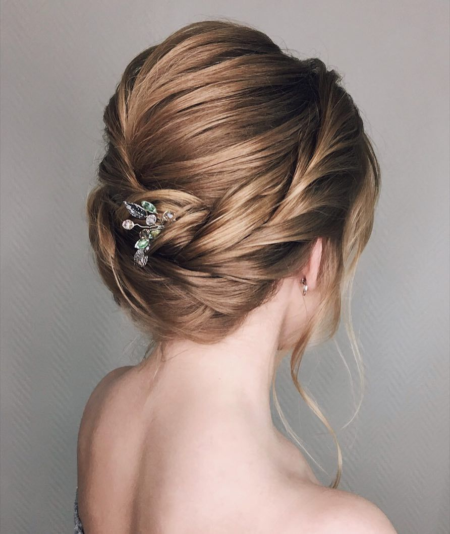Gorgeous Wedding Hairstyles: 92 Drop-Dead Gorgeous Wedding Hairstyles For Every Bride