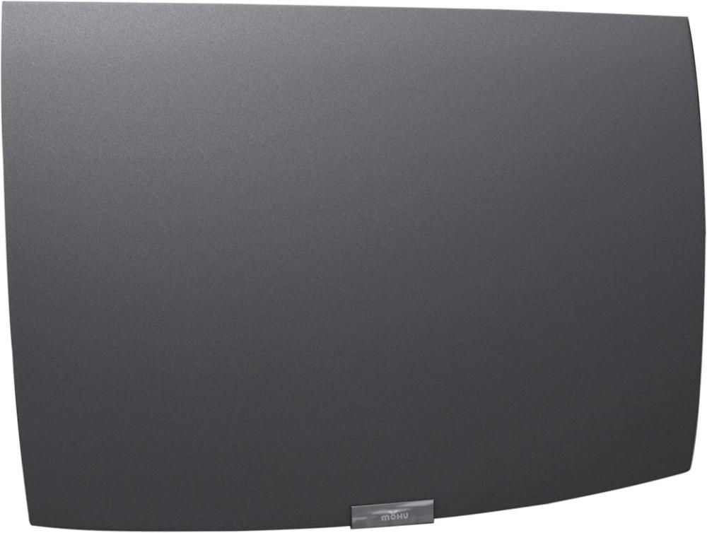 Popular on Best Buy : Mohu - AirWave Indoor Curved Wireless HDTV Antenna -  Black