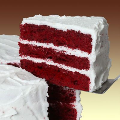 Red Velvet Cake Recipe How To Make Red Velvet Cake White Chocolate Frosting Recipe Chocolate Frosting Recipes Red Velvet Cake