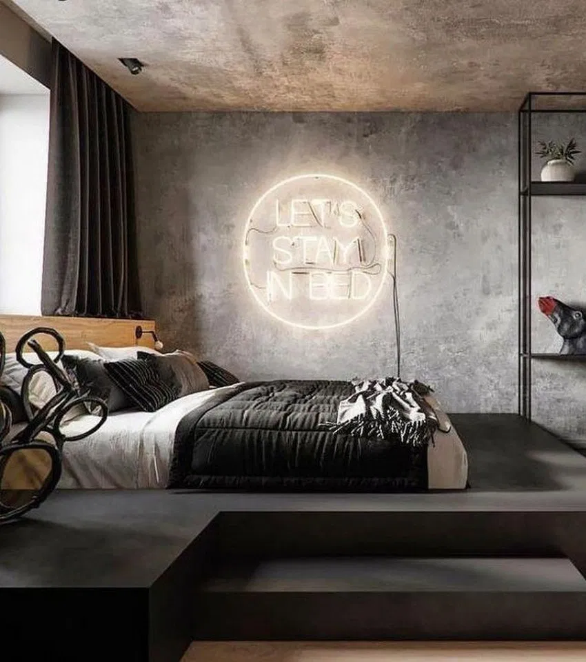 91 Men S Bedroom Ideas Masculine Interior Design In 2020 Luxury Bedroom Inspiration Luxurious Bedrooms Home Room Design