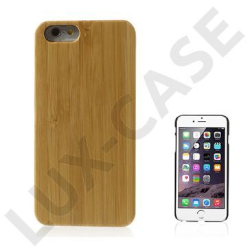 Agerskov (Bambus) iPhone 6 Cover
