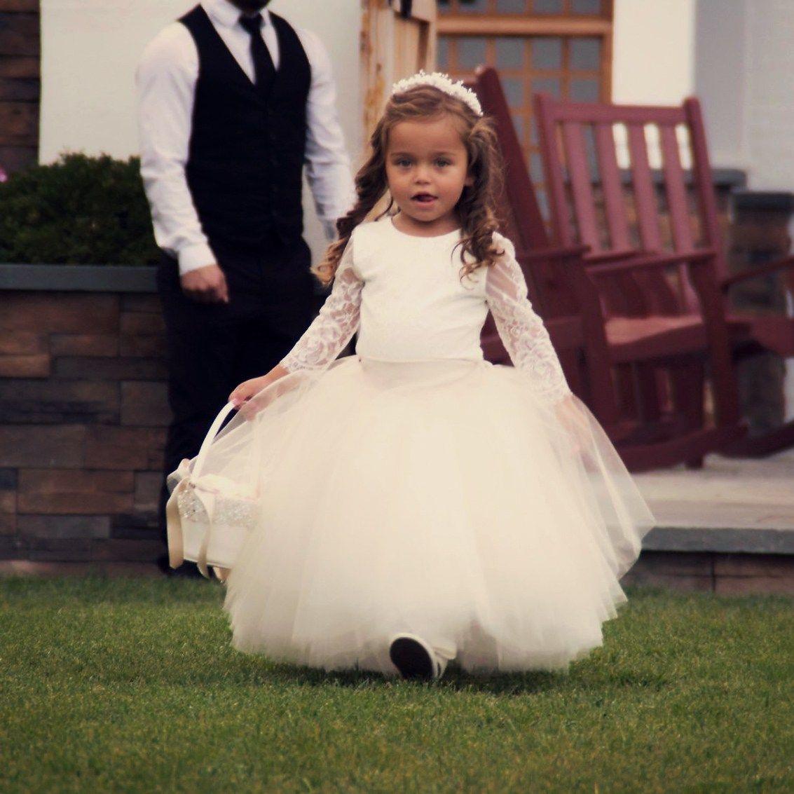 Wedding dress bodysuit  Alencon ivory white lace leotard bridal wedding flower girl