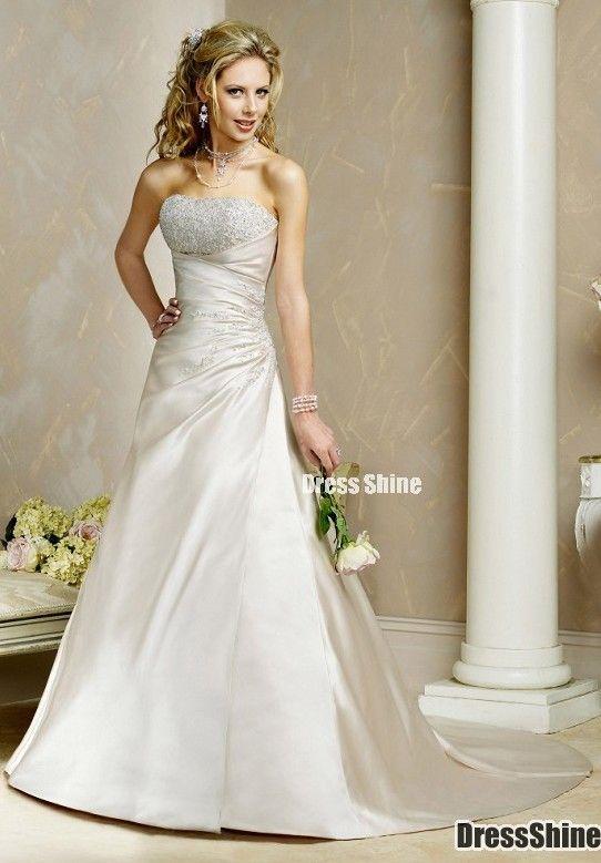 Wedding Dress Twenty-Six