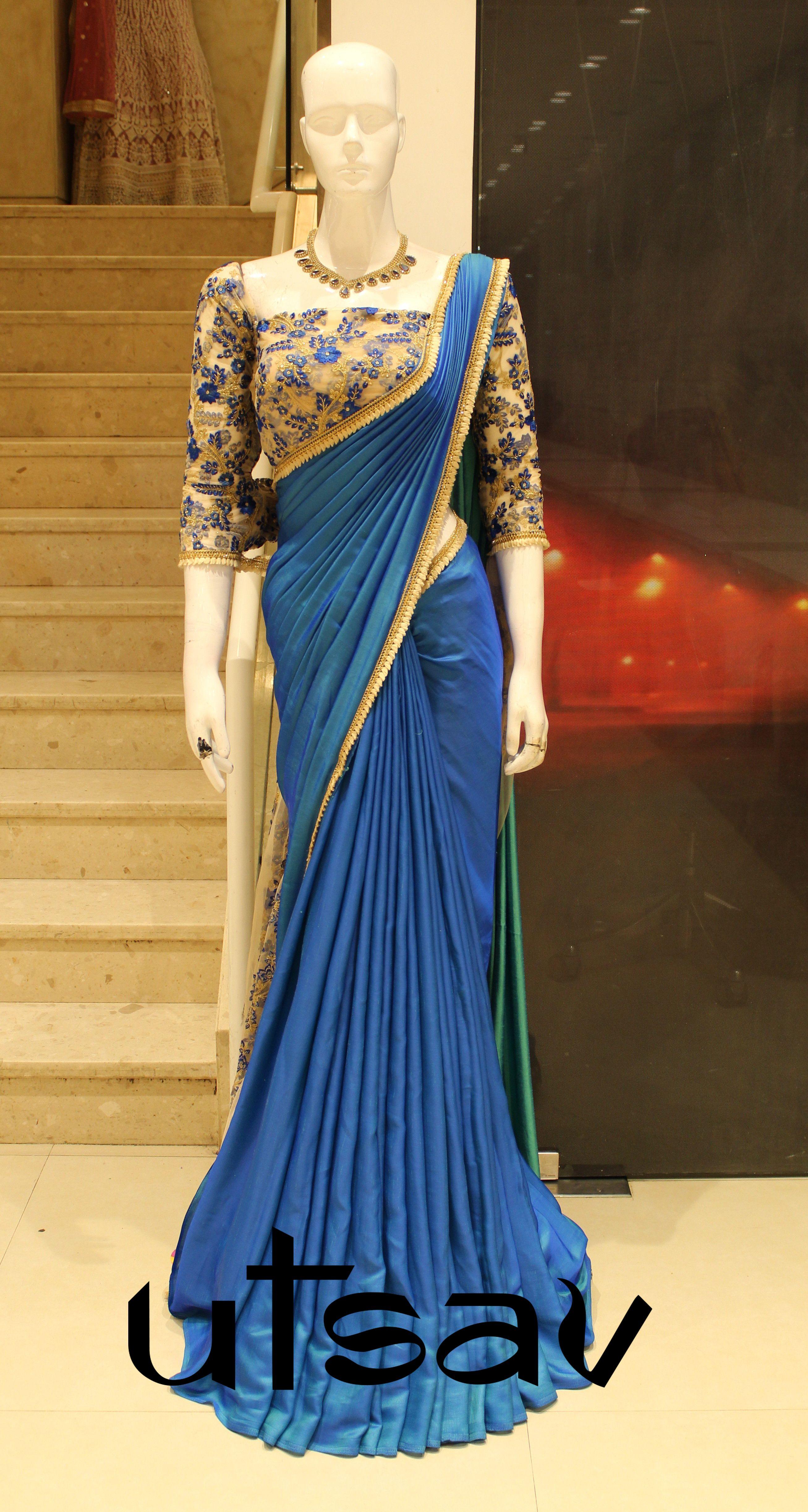 Best Designer Saree Collection In Kerala Best Designer Sarees Indian Designer Outfits Latest Saree Blouse