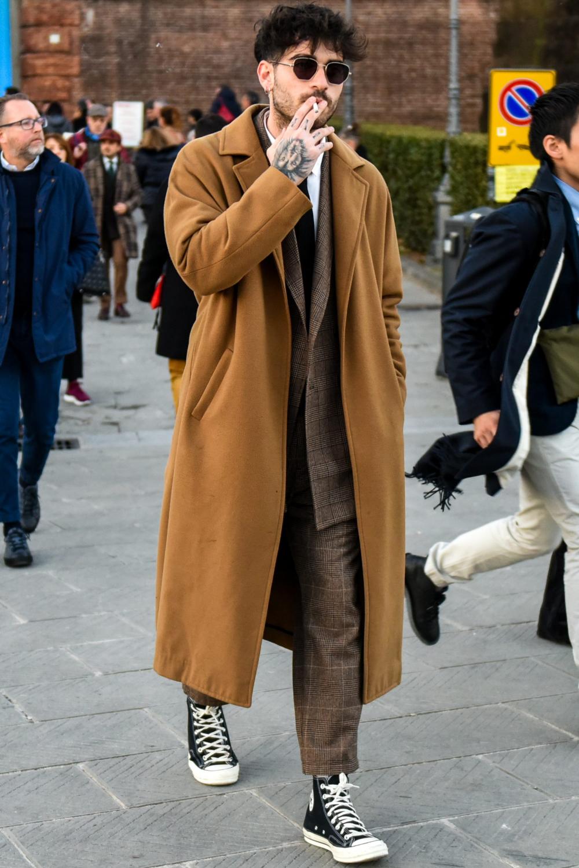 mens fashion essentials – Men's fashion