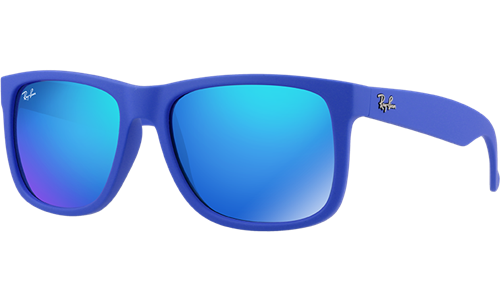 Sunglasses Collection - Justin RB4165   the accessories