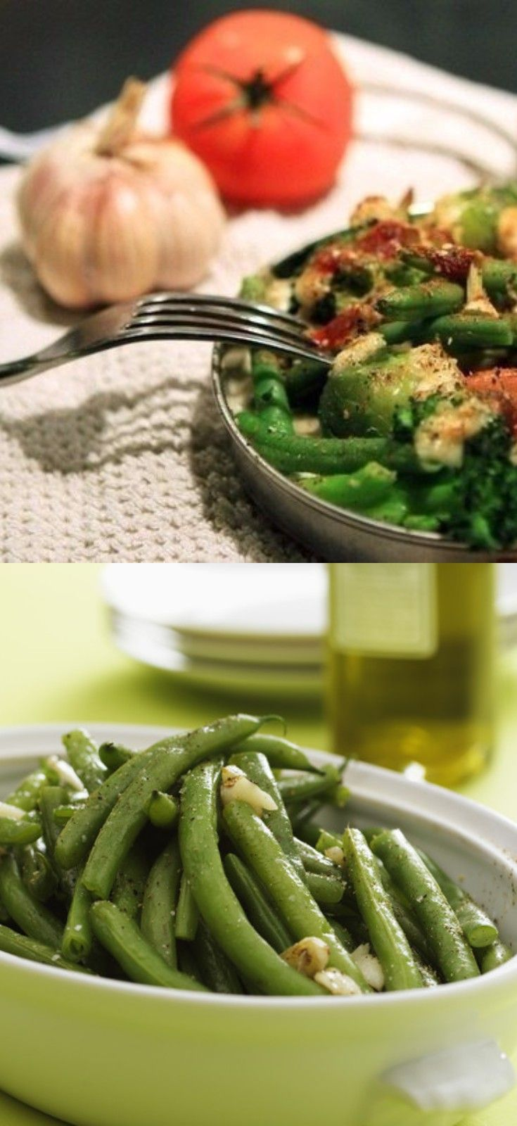 Для любителей вкусного и полезного: 8 потрясающих рецептов ...