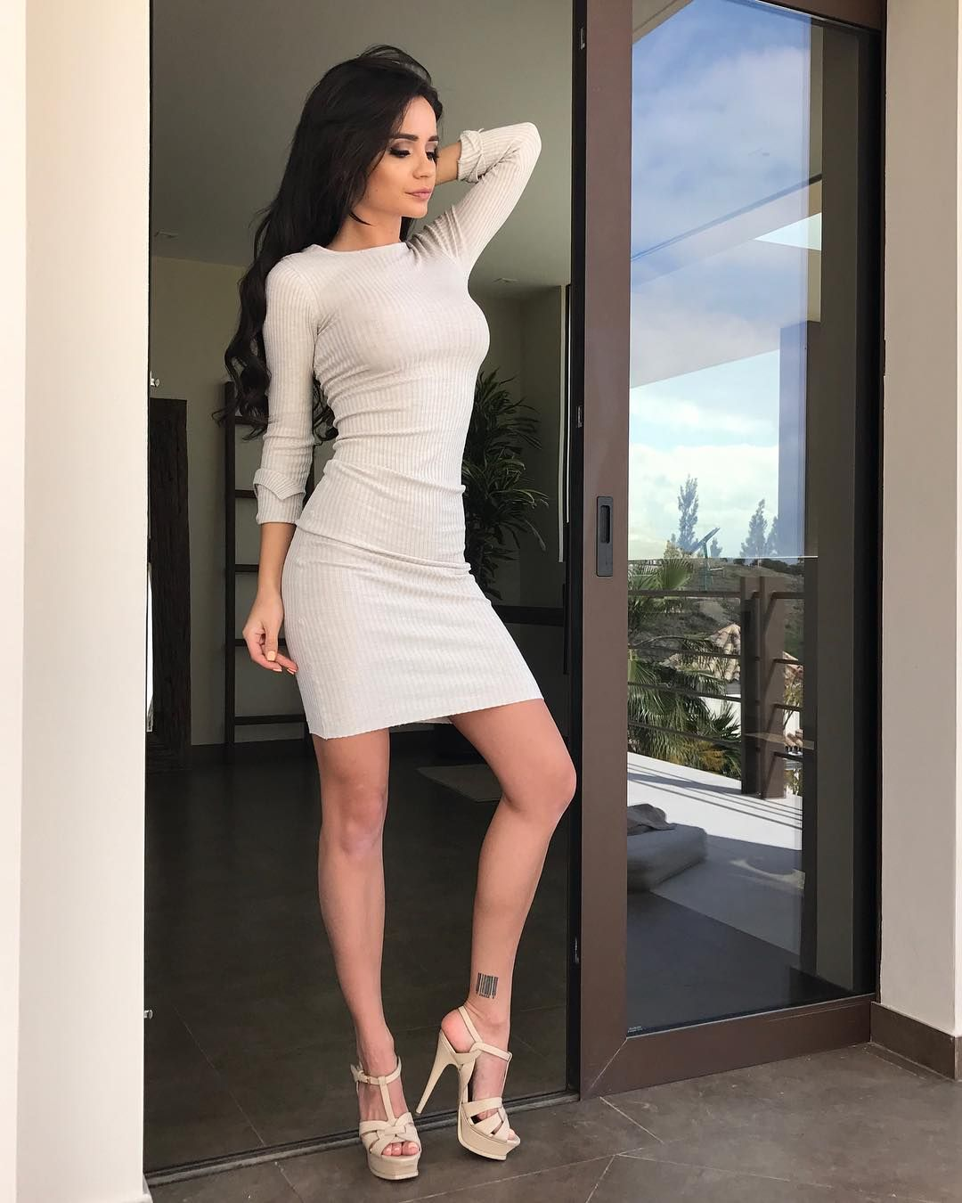 Selfie Ekaterina Zueva nude (59 pics), Paparazzi