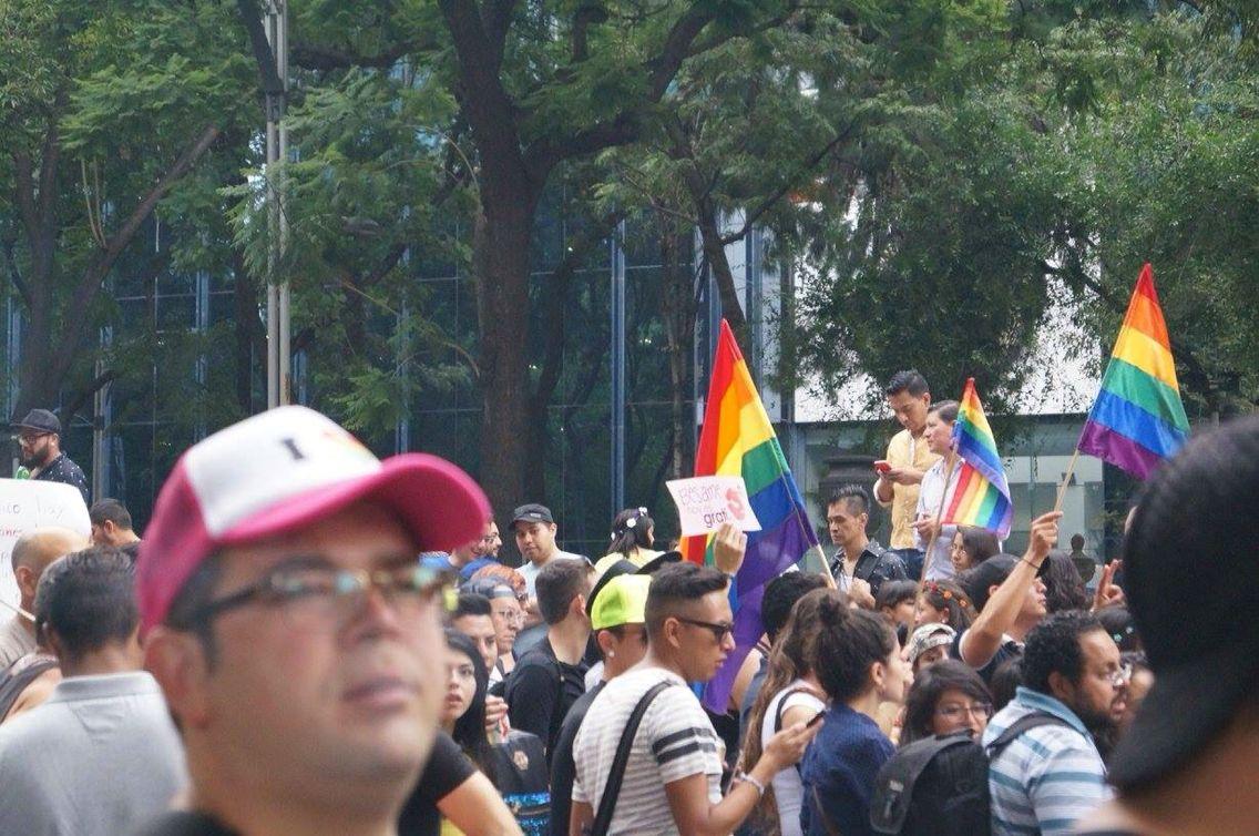#marcha #gay #2016