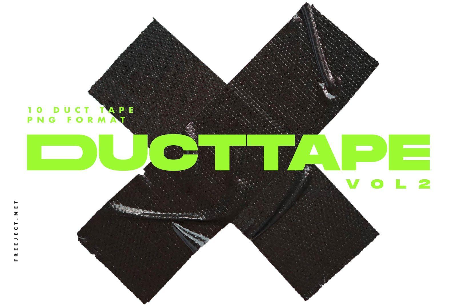Free Download Duct Tape V2 Transparent Background Png File Duct Tape Free Download Photoshop Overlays Transparent