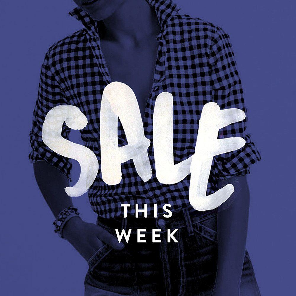 The Weekly Sale Scoop                                                                                                                                                                                 More