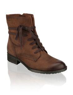 Fraiche Nubuk Boot Boots & Stiefeletten | Schuhe damen