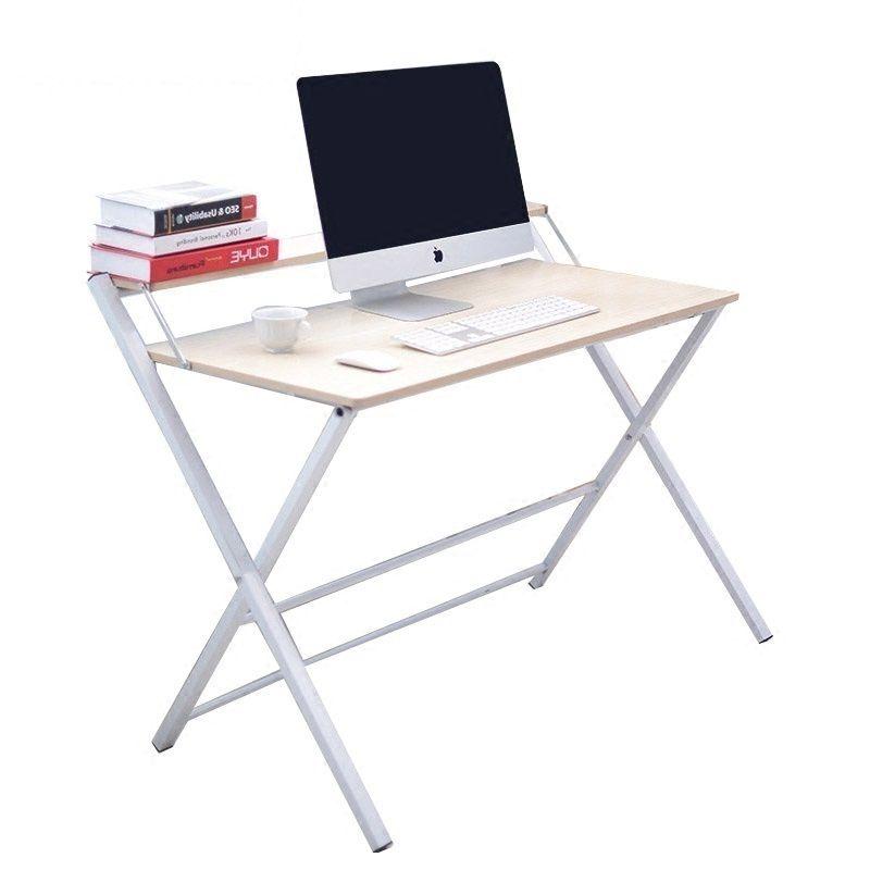 Scrivania Per Computer Design.Nuovo Design Mobili Per La Casa Pieghevole Scrivania Del Computer