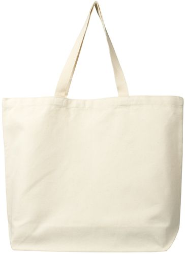 Tote Bag - Content Desires by VIDA VIDA