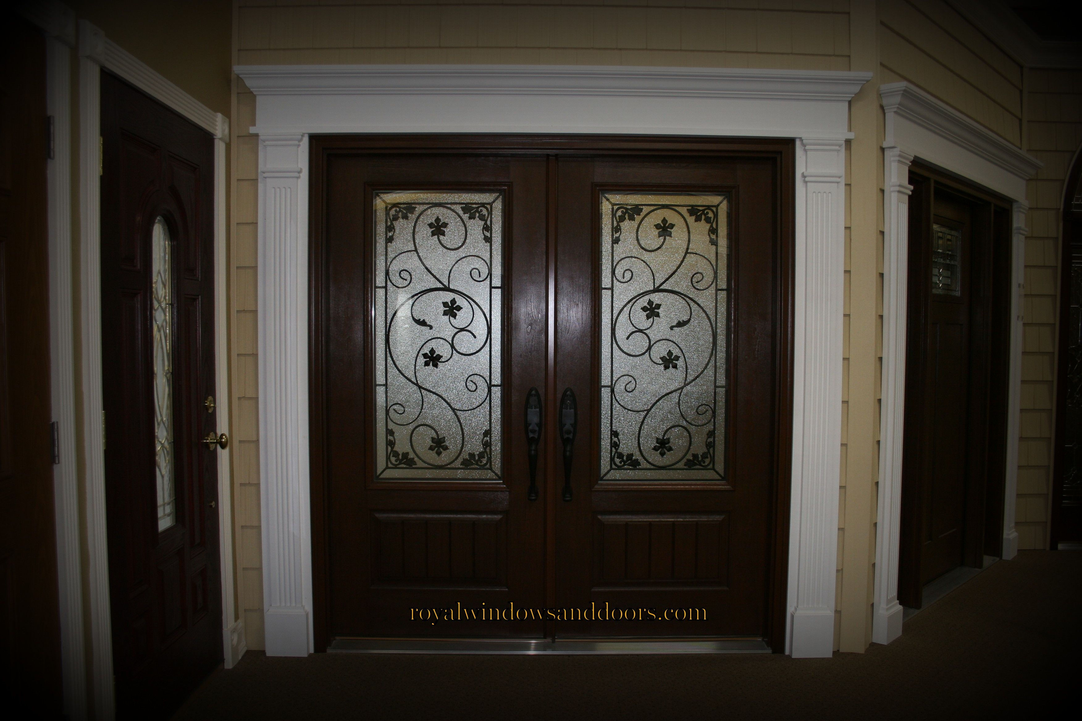 Beau Royal Windows And Doors Will Make Your Dream Of Having A Beautiful Entrance  To Your Home
