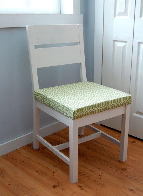 Farmhouse table chairs - DIY instructions | House DIY | Pinterest ...