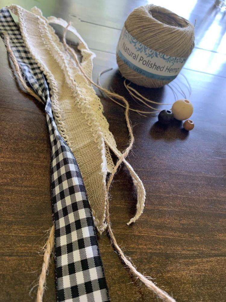 Photo of How to Make a DIY Wood Bead Tassel