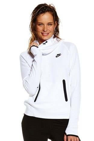 huge selection of c4706 2f25c Nike Tech Fleece Hoodie    stylerunner   Running Fashion Fashion Running  for Mujer 09a401