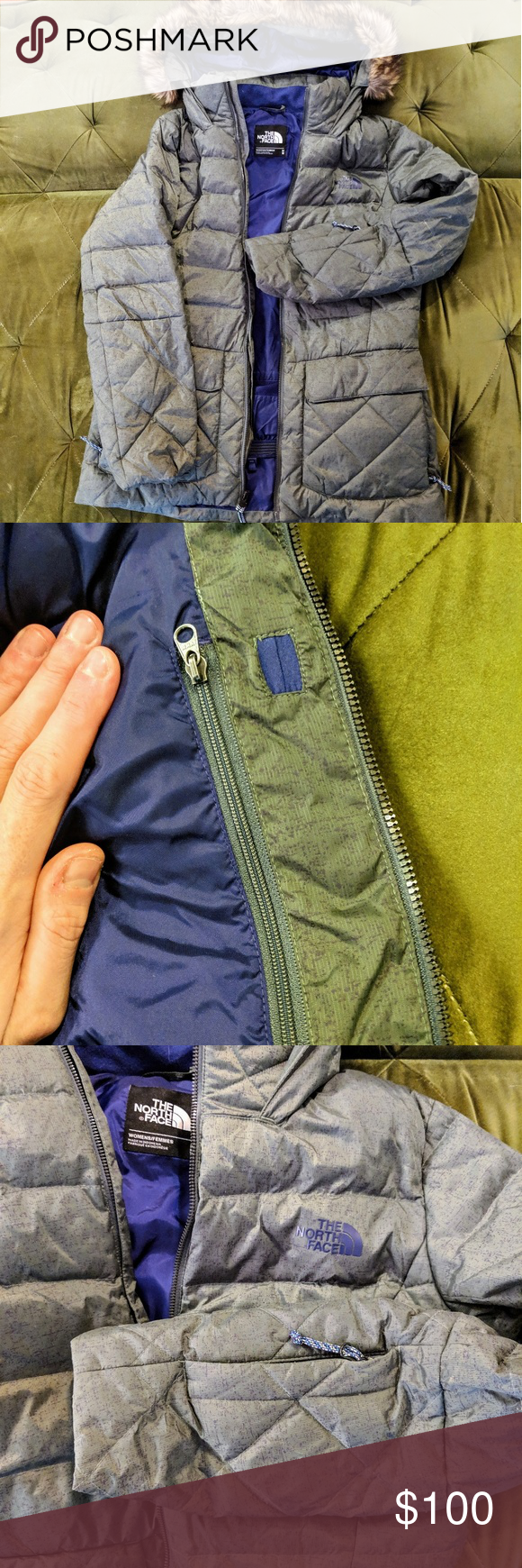North Face Winter Jacket Winter Jacket North Face Fur Lined Hoodie Winter Jackets [ 1740 x 580 Pixel ]