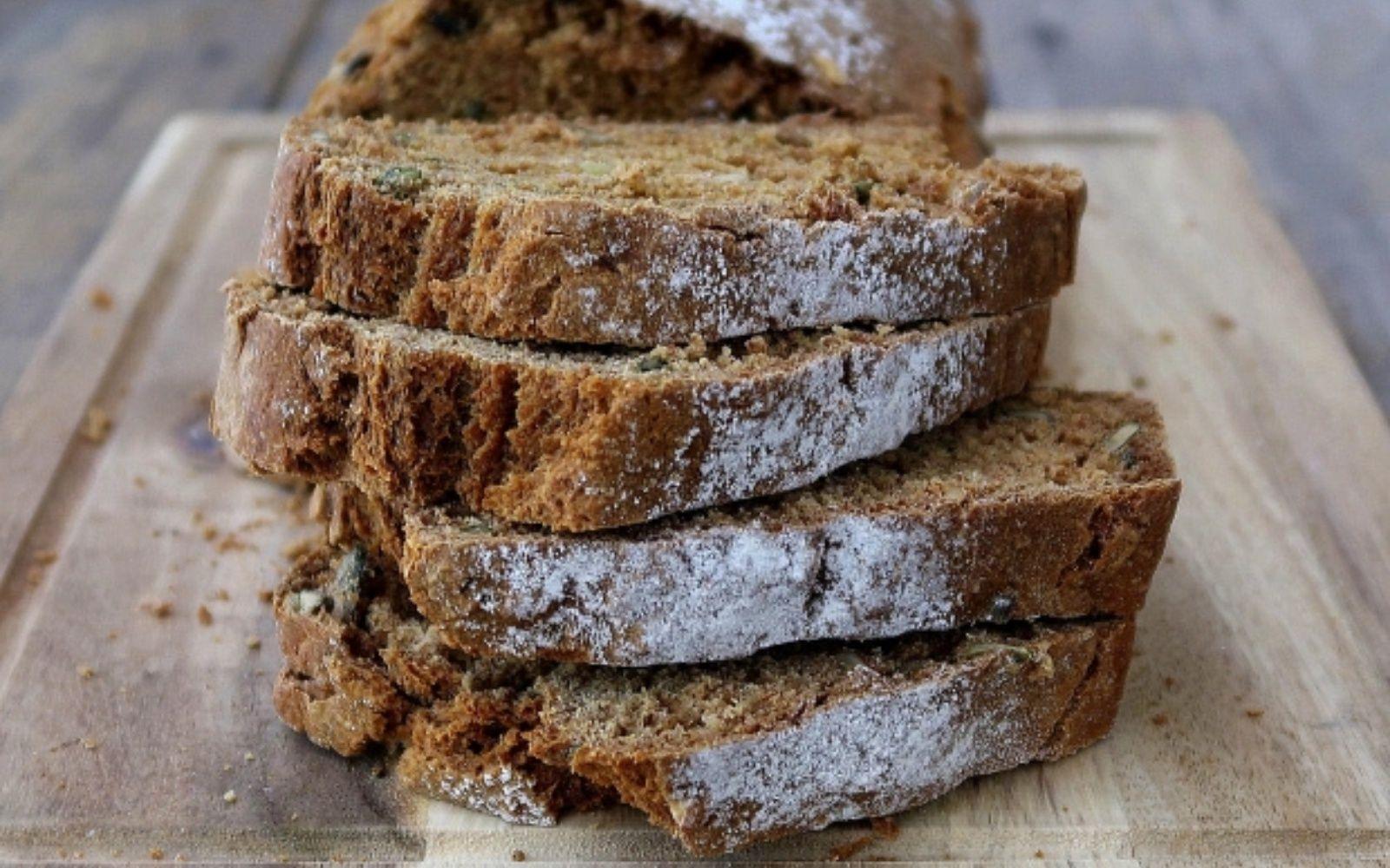 whole foods gluten free bread dough