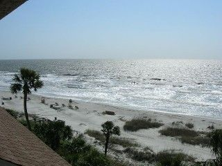 Oceanfront PENTHOUSE!  Renovated and GREAT 2013 Rates!