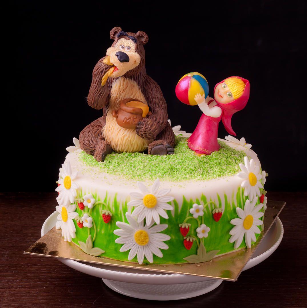 понять, как торт маша и медведь рецепт с фото ещё один путь