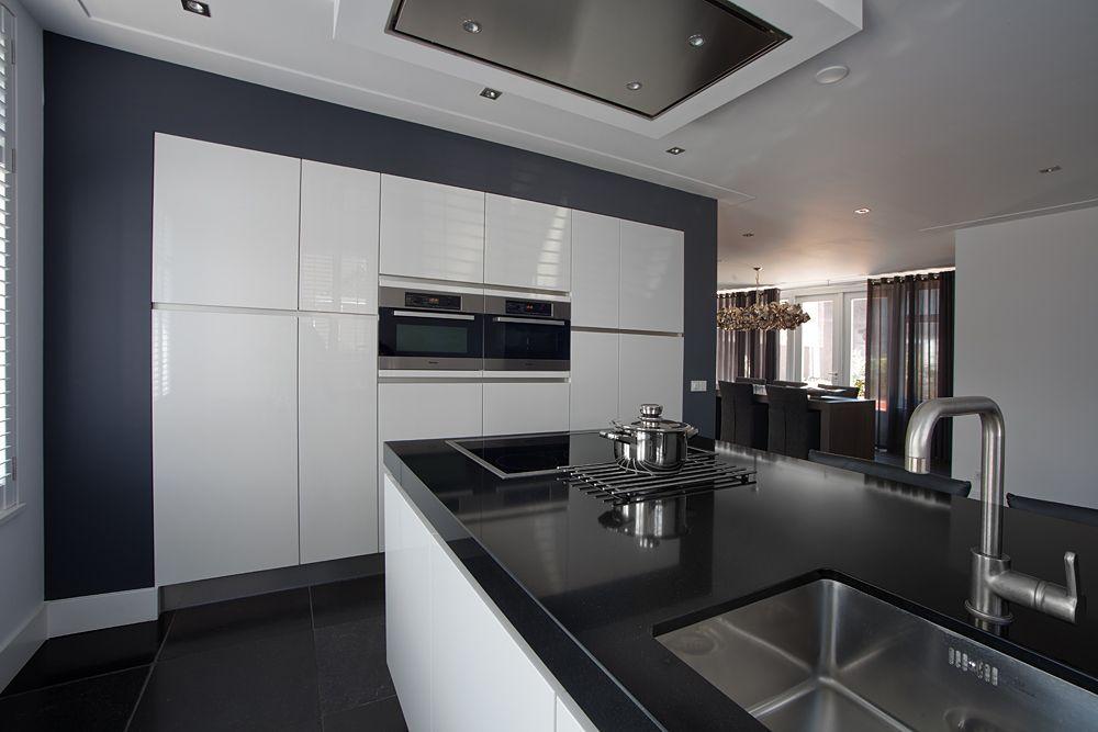 Luxe Design Keuken : Luxe keukens google zoeken inspiratiebeeld van elmi interieur en