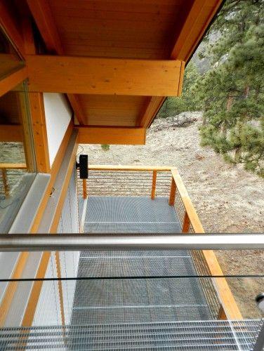 Fantastic Idea Metal Deck Grating All Moisture Falls
