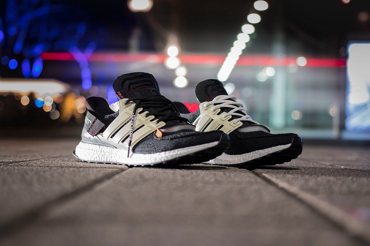 cf4808a64662 OFF-WHITE Elements Transform Custom adidas Ultra Boost