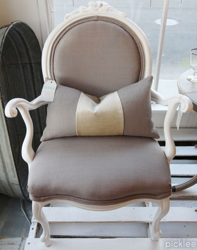 How to Re-upholster an Antique Chair [Tutorial-Part 1] | Picklee - How To Re-upholster An Antique Chair [Tutorial-Part 1] Picklee