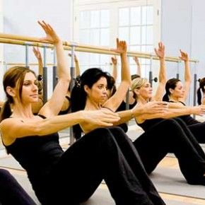 10 min Ballet-inspired core workout video! From the ''Xtend Barre: Lean &  Chiseled'' DVD.