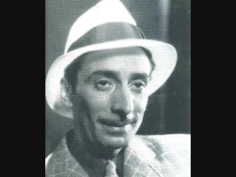 Cambalache Enrique Santos Discépolo Imagenes De Tango Tango Personajes Historicos
