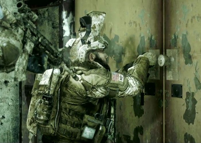 SEAL Team 6 Combat Training Series Episode 5 | Weapons