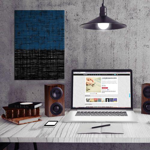 Enjoy a 25% discount on all trebam artworks on Displate thru September 29th with promo code: 143QDVZX0U