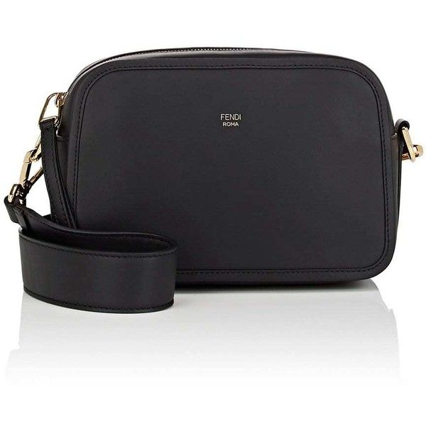 Womens Leather Camera Bag Fendi EglSEXBcW