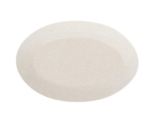 SANDSTONE SOAPDISH(WHITE)(サンドストーン ソープディッシュ (ホワイト))/amabro[タブルーム]
